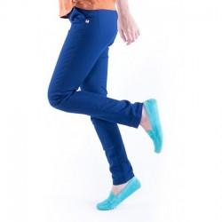 Chino FlexDenim Bleu