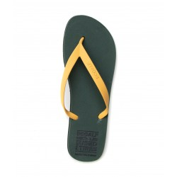 TONG FLIP FLOP ARMY GREEN