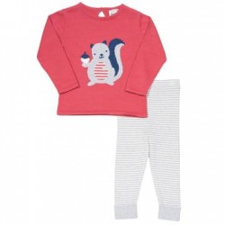 ENSEMBLE LEGGING - T-SHIRT...
