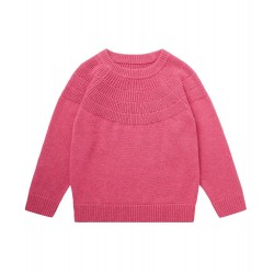 PULL MAILLE GAHO ROSE