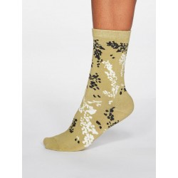 CHAUSSETTE ORPHA GREEN