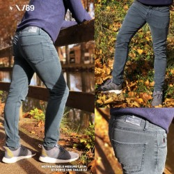 JEANS X789 HOMME