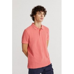 TED POLO CORAIL
